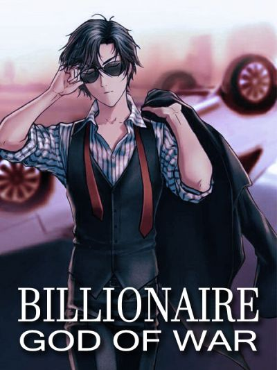 BillionaireGodOfWar